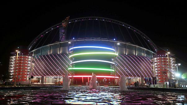 قطر: الازمة الخليجية لن تؤثر على تحضيراتنا لاستضافة كأس العالم