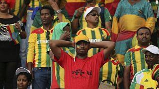 AFCON 2019 qualifiers: Ethiopia trounced, Egypt in shock loss, Algeria win