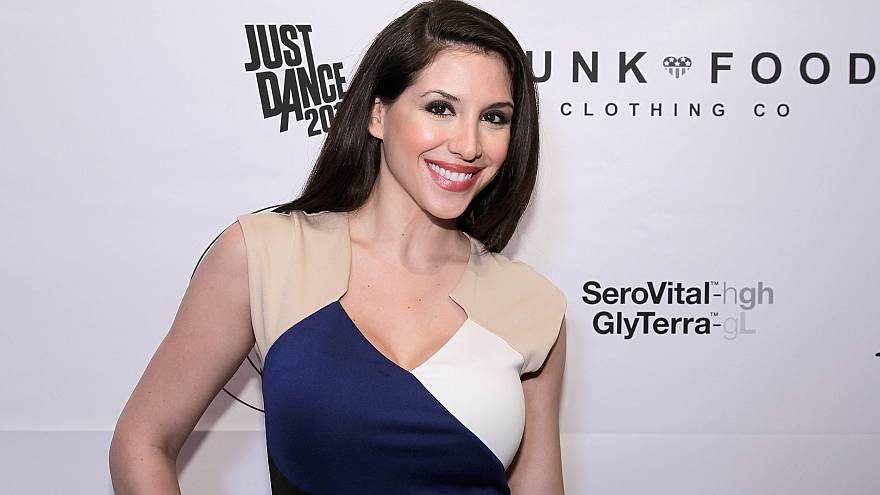 Image: Diana Falzone, STYLE360 After-party Celebrating Junk Food Curated By