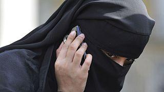 Norway bids to ban full-face veils