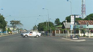 Gabon : grève générale à Port-Gentil