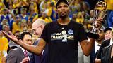 NBA: Kevin Durant führt Golden State Warriors zum Titel