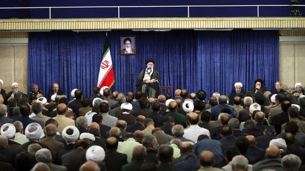 هشدار رهبر جمهوری اسلامی و راه دشوار حسن روحانی