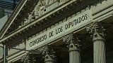 İspanya'da azınlık hükümetine karşı meclise güvensizlik önergesi