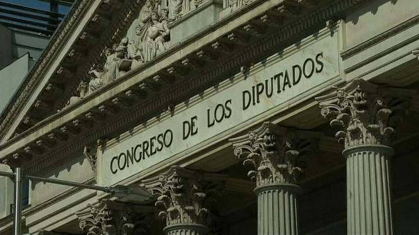 Motion de censure en Espagne