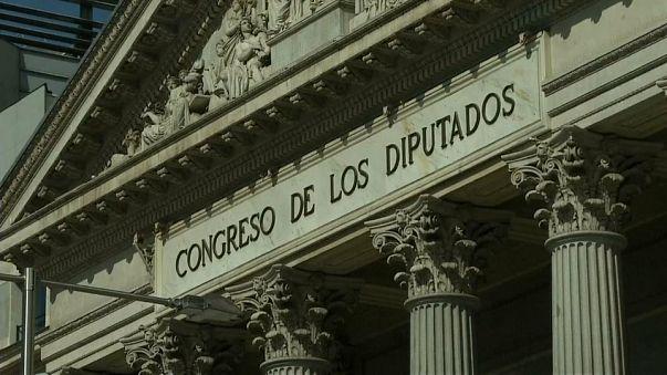 Spain's Rajoy faces no-confidence vote