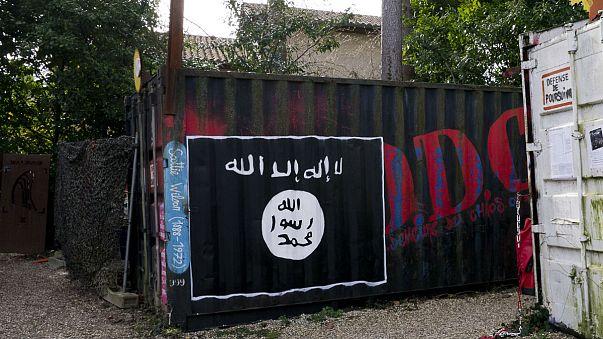 Fransız yargısından IŞİD'e haraç veren şirkete yakın takip