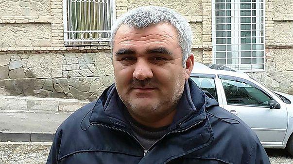 """""""Kidnappé à 100m de chez nous, mon mari réapparaît 570 km plus loin dans une prison en Azerbaïjan"""""""