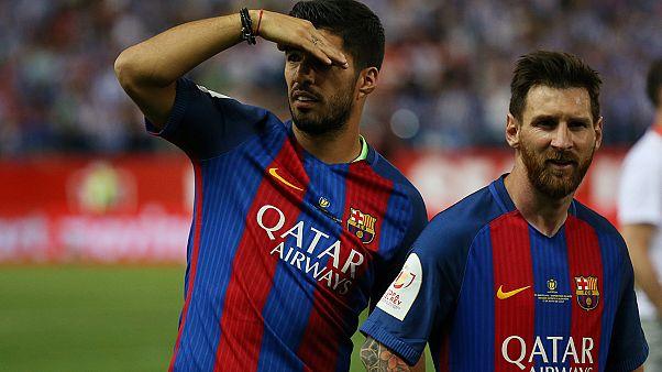 Dementiert: Kein Verbot von FC-Barcelona-T-Shirts in Saudi-Arabien