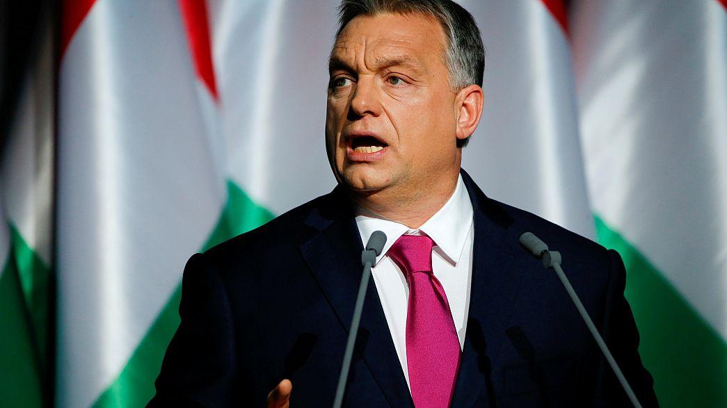 Венгрия ужесточила контроль за НПО