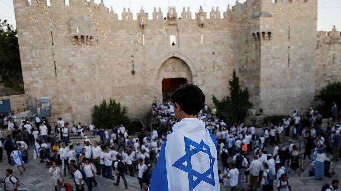 Antisemitismus-Doku für einen Tag zu sehen