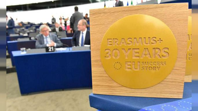 Erasmus turns 30