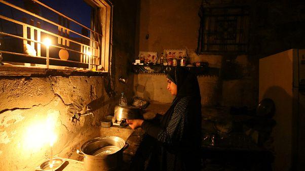 حماس وعشر سنوات من السيطرة على الحكم في قطاع غزة