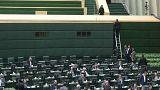 نماینده مجلس ایران: بازوان داعش در دفتر برخی مسئولان لانه کرده است