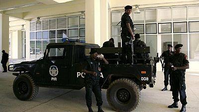 Angola : cinq musulmans arrêtés pour radicalisation dénoncent leur détention