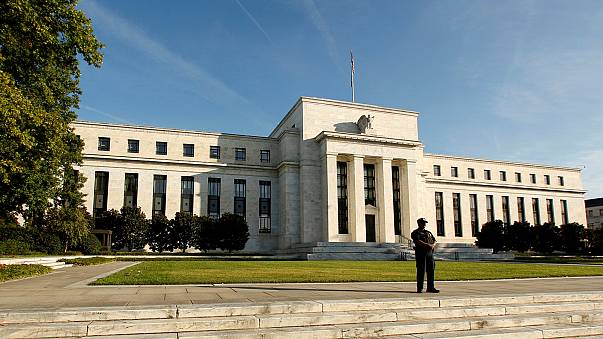 Federal Reserve meets ahead of expected interest rate rise
