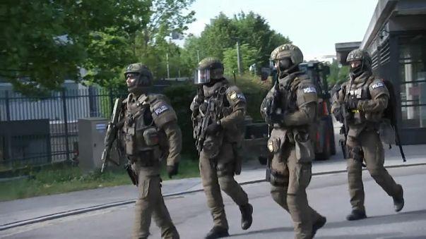 München: Verletzte bei Schießerei