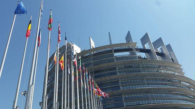 Parlamento UE: ok a fondi post-disastri