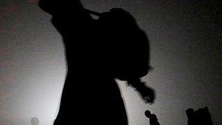 Nigerian girls lured into sex slavery