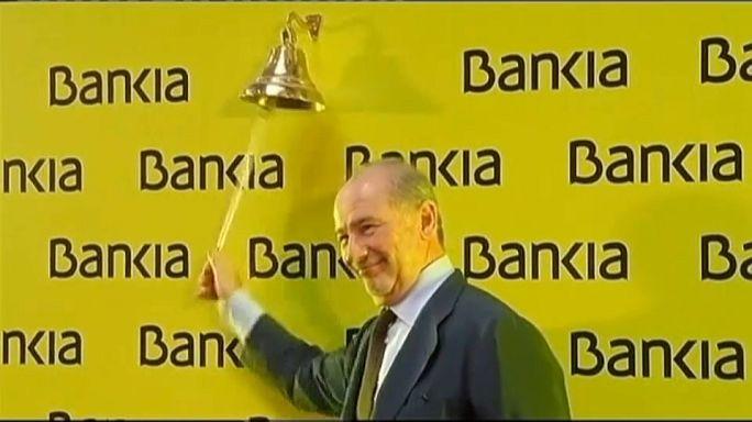 Anticorrupción pide 5 años de cárcel para Rato por el fraude de la salida a bolsa de Bankia