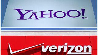 شرکت آمریکایی ورایزون فعالیتهای اینترنتی یاهو را خرید