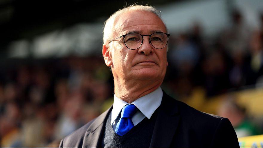 Calcio: Ranieri nuovo allenatore del Nantes