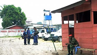 RDC: le ministre de la Justice poursuivi en Belgique se défend