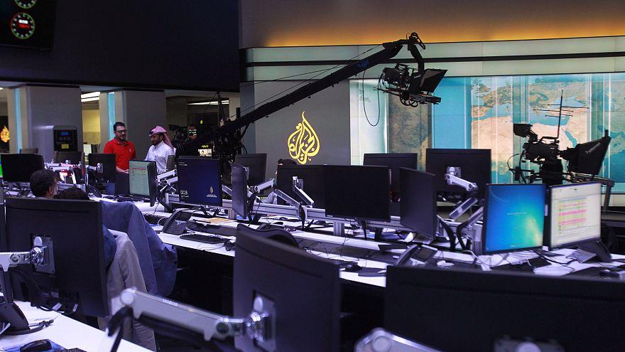 اسرائیل درصدد تعطیلی شبکه الجزیره است