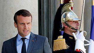 Visite : entre l'Algérie et le Maroc, Emmanuel Macron choisit le Maroc en premier