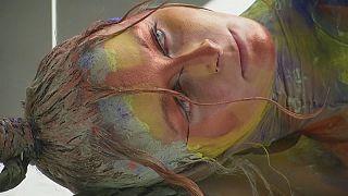 Art Basel defiende el arte en momentos de incertidumbre