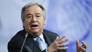 آنتونیو گوترش کشورهای آسیای مرکزی را به رعایت حقوق بشر دعوت کرد