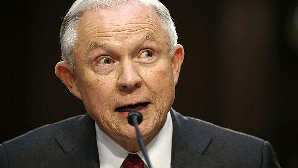 """US-Justizminister zur Russland-Affäre: """"Ich lese das nicht einmal"""""""