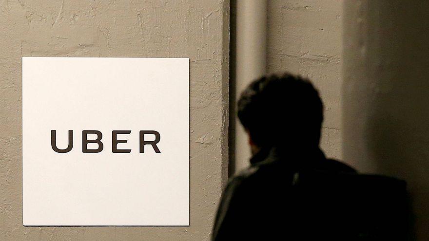 Auszeit für Uber-Chef Travis Kalanick