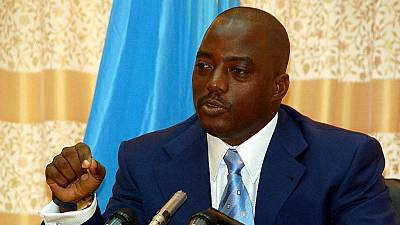 Au volant de son véhicule, Joseph Kabila s'offre une autre visite dans les Kasaï