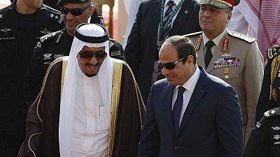 Egyptian parliamentary committee backs Red Sea islands transfer to Saudi Arabia