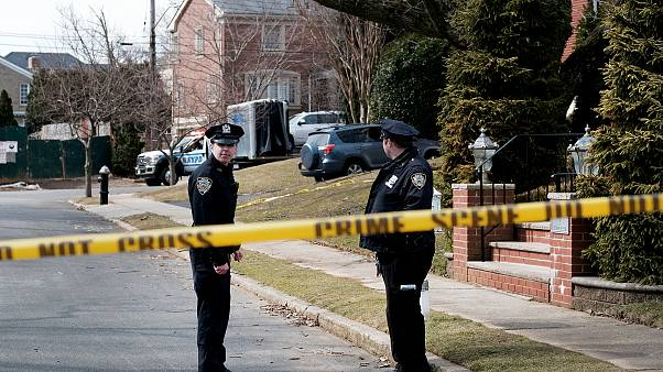 Image: Reputed Mafia Boss Francesco Cali Murdered Outside His Home On State