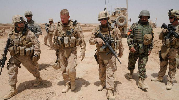 أفغانستان: أمريكا تعزز قواتها والبنك الدولي قلق بشأن التنمية