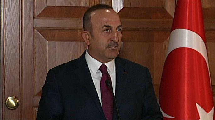 Körfez Krizi'nde Türkiye devrede