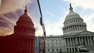 نزدیک به ۲۰۰ عضو دموکرات کنگره آمریکا علیه ترامپ اقامه دعوی می کنند