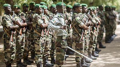 L'avenir de la force anti-djihadiste au Sahel