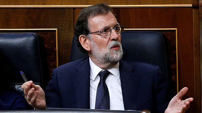 [En directo] moción de censura al Gobierno de Mariano Rajoy, segunda jornada