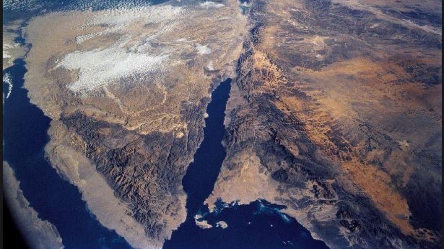 Ägypten will Saudi-Arabien zwei Inseln abtreten - Proteste