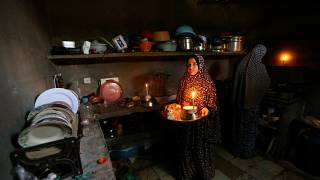 Power supplies to Gaza Strip cut even further