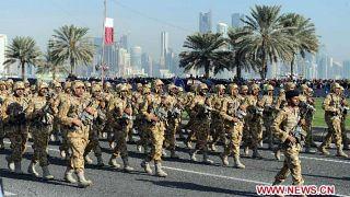 ارتش قطر از جیبوتی خارج میشود