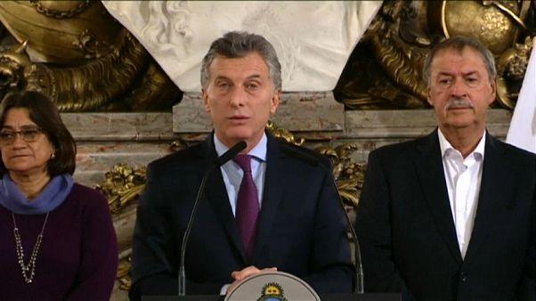 Argentinien: Neues Bergbaugesetz soll Investoren anlocken