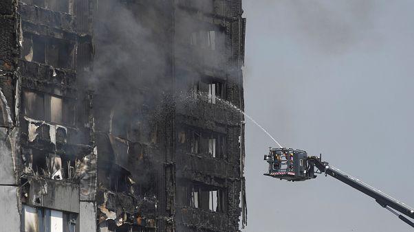 Σοκάρουν οι μαρτυρίες από το Grenfell Tower