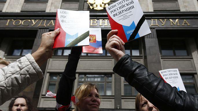 Госдума приняла в третьем чтении закон о реновации