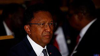 "Madagascar : ""l'affaire claudine Razaimamonjy"" suite et fin"