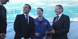 2030-ra teszik az első emberes Mars-küldetést