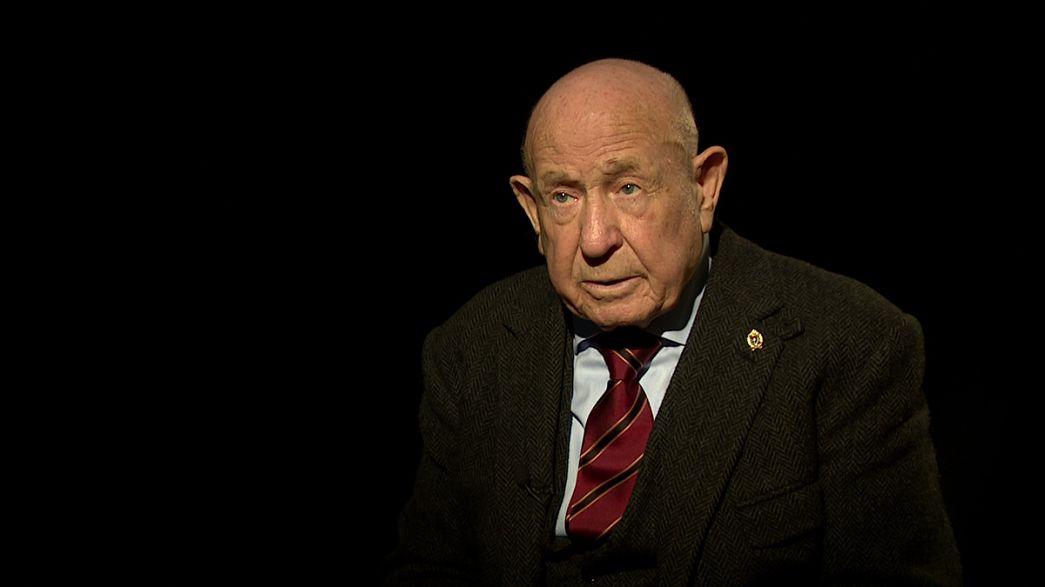 Legends of Space : Alexei Leonov et le silence de l'espace